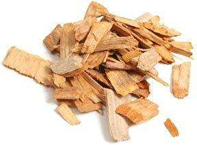 Barbecue Smoking Wood Chips 5x 1.2litre tubs - £10.85 discount stack  Sold by Garden Secrets @ Amazon