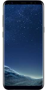 Samsung Galaxy S8+ Free, Unlimited Texts&Mins, 30GB Data - £46/month = £1104 total @ uSwitch