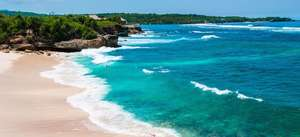 Return flights to Bali - from £338 @ Cathay Pacific / Holiday Pirates