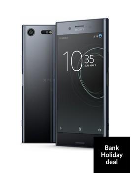 Sony xperia xz premium @ 629.99 @ very .. Only today