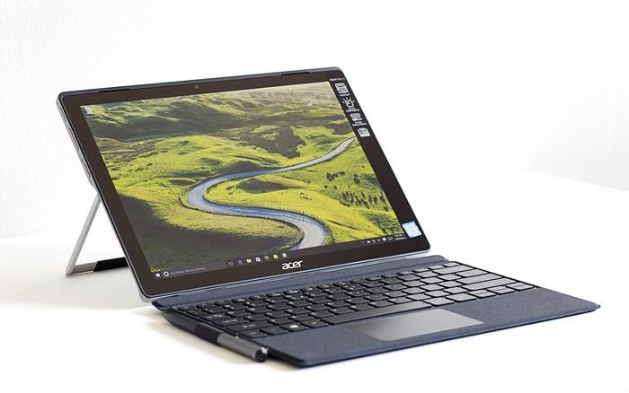 Acer Switch 12 Inch QHD Intel i3 2.3GHz 4GB 128GB 2-in-1 Laptop - £449 @ eBay Argos Store