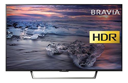 Sony Bravia KDL49WE753 (49-Inch) Premium Full HD HDR TV @ Amazon - £499.99