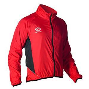 Optimum Men's Cycling Stowaway Jacket £9.67 (Prime) at amazon LARGE