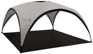 Event Shelter Groundsheet Black - 15 x 15 £43.98 C+ C @ TESCO (Sold by OutdoorCampingDirect )