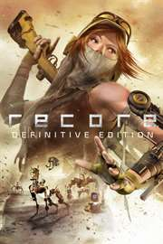 ReCore: Definitive Edition - £14.99 Digital on Xbox.com UK (Cheaper in other regions)