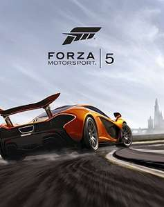 [Xbox One] Free Forza 5 Cars - Microsoft Store