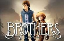 [Steam] Brothers - A Tale of Two Sons - £1.10 - WinGameStore