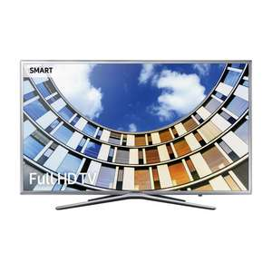 "Samsung UE49M5600 49"" Full HD Smart LED TV - £449.99 @ PRC Direct (Further reduction)"