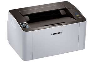 Samsung Xpress M2026W A4 Mono Wireless with NFC, Black & White Laser Printer (20 ppm) £39.99 delivered @ Amazon