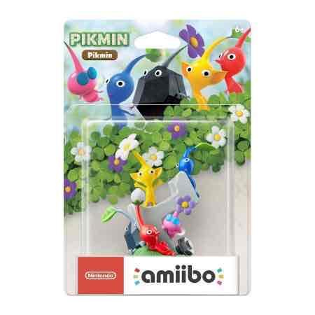 hey pikmin amiibo - £11.89 @ ShopTo