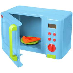 Chad Valley Microwave £3.99 Plus Free Delivery From the Official Argos Shop on ebay