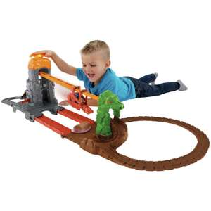 Fisher-Price Thomas and Friends Take-N-Play Daring Dragon Drop £9.99 Delivered @Argos Ebay