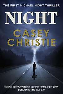 Free - Night by Casey Christie (Night Series Book 1) Kindle Edition