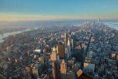 Crazy!! Return flights from Edinburgh to New York - Norwegian @ £178
