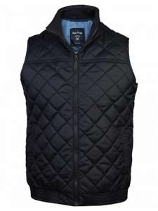 James Pringle Gilet £25 EWM,Edinburgh Woolen Mill sale