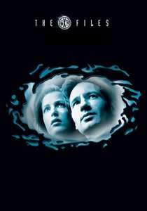 The X-Files Seasons 1-9 HD Digital + DVD SKY STORE £35.99