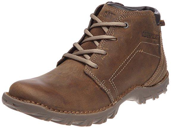 Cat Transform Men's Oxford shoes, Beige (Size 6-11) - was £95 now £30 @ Amazon
