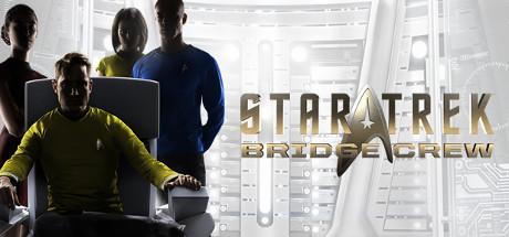 Star Trek Bridge Crew (PC) £19.99 - Steam (Save 50%)