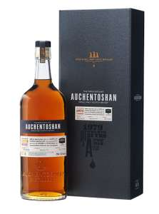 Auchentoshan 1979 Single Malt Scotch Whisky, 70 cl - £384.95 @ Amazon