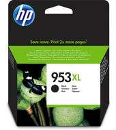 HP 953XL Black Original Ink Cartridge(L0S70AE) MEGA low price - £23.04 @ HP