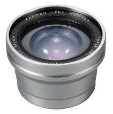 FUJIFILM X70 Wide Angle Lens WCL-X70 - Silver £79.98@ FujiFilm