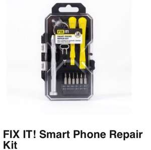 Smartphone screen repair kit only £7 @ Asda