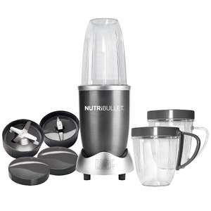 Nutribullet 600 for £50.20 with code (Tesco direct)