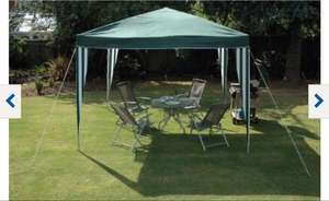Pop Up Gazebo £4.99 B&M