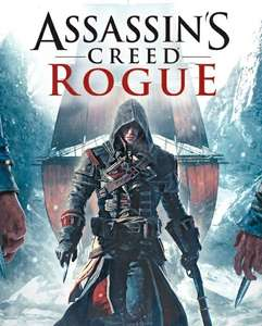 Assassins Creed Rogue- Xbox 360 (Xbox One compatible)- £4.94 @ XBOX Marketplace