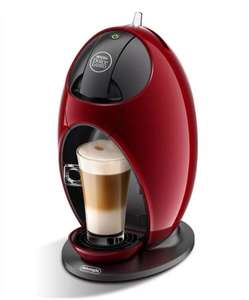 Delonghi EDG250.R Nescafe Dolce Gusto Jovia 15 Bar 1500W Pod Machine in Red New ONLY £27.89 @ EBay ( Seller information mayaselectronicsltd (6374 Feedback score: 6374) 99.6% Positive Feedback