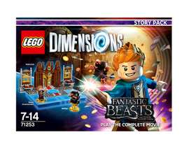 LEGO Dimensions - Fantastic Beasts and Where to Find Them Story Pack 19.99 Game