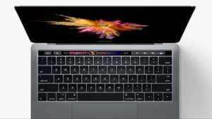 MacBook Pro 2016 with retina and touchbar i5/8gb/256gb ssd - £1299 @ PCWorld