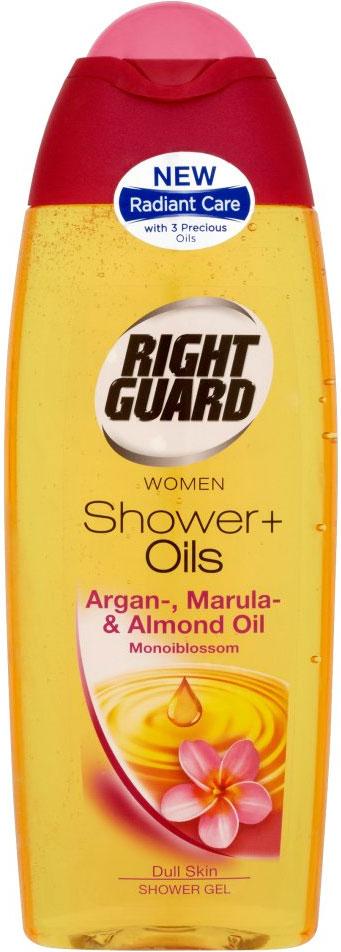 Right Guard Women Shower + Pink Jasmine Shower Gel (250ml) was £1.99 now 99p @ Waitrose