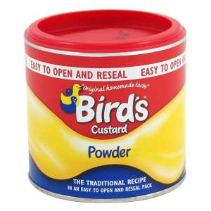 Bird's Custard Powder 300g only 20p @ Sainsbury's