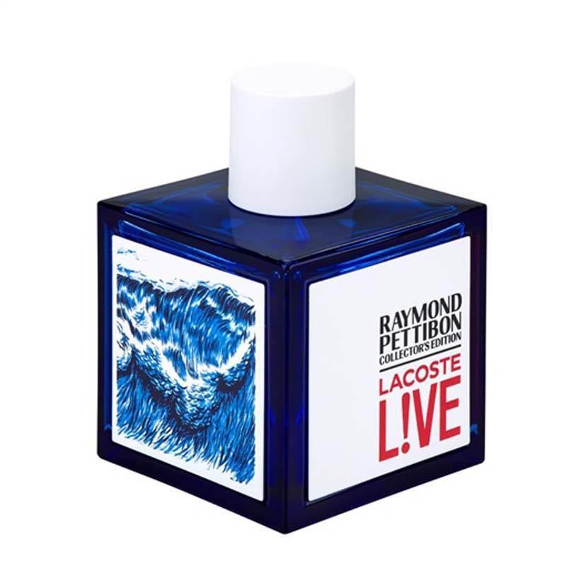 Lacoste Live Limited Edition Eau de Toilette 100ml - £24 @ Superdrug