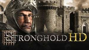 [Steam] Stronghold HD - 58p - Bundlestars (more Dollar Deals listed)