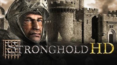[Steam] Stronghold HD - 58p - Bundlestars (more Dollar Deals listed)