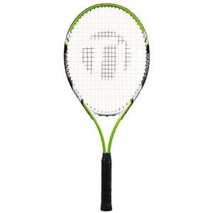 Adult Tennis Racket, B&M for only a £1