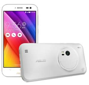 ASUS Zenfone Zoom ZX551ML 4GB/64GB 2.3GHz -White - £112.99 @ eGlobalcentral