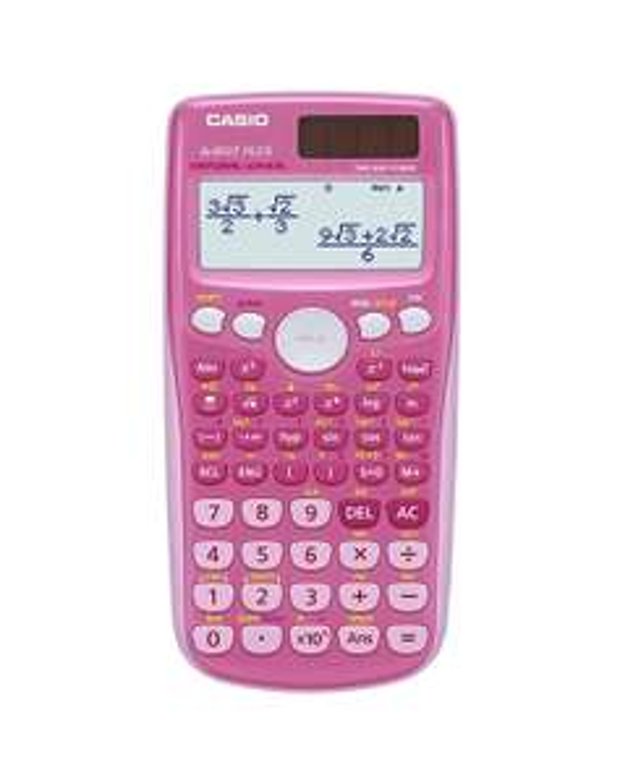 Casio FX-85GTPLUSPK Scientific Calculator £5.99 Prime Exclusive @ Amazon