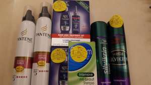 Clearance on Toiletries! Items such as hairspray for 24p Instore @ Lloyds Pharmacy (Coventry)