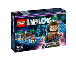 Lego dimensions Ghostbusters Story Pack - £19.99 including delivery from Game