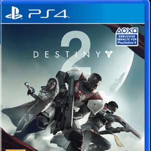 Destiny 2 - Tesco - £41 with code
