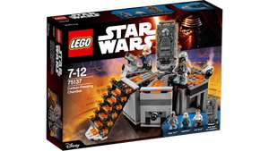 Lego Star Wars Carbon-Freezing Chamber 75137  Warrington Tesco for £13.29