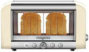 Magimix Vision toaster - £72.50 @ ecookshop choice of colours available