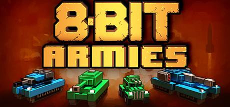 8-Bit Armies Complete Edition (Base + Guardian Campaign + Sound Track) £6.90 (PC) @ Steam