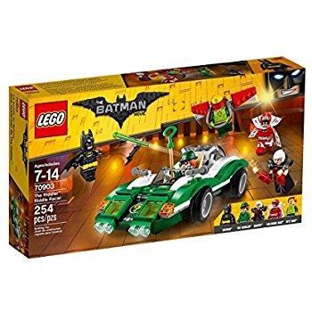LEGO Batman Movie sets less 40 per cent riddler £17.99 RRP £ 29.99 - Amazon Prime Exclusive