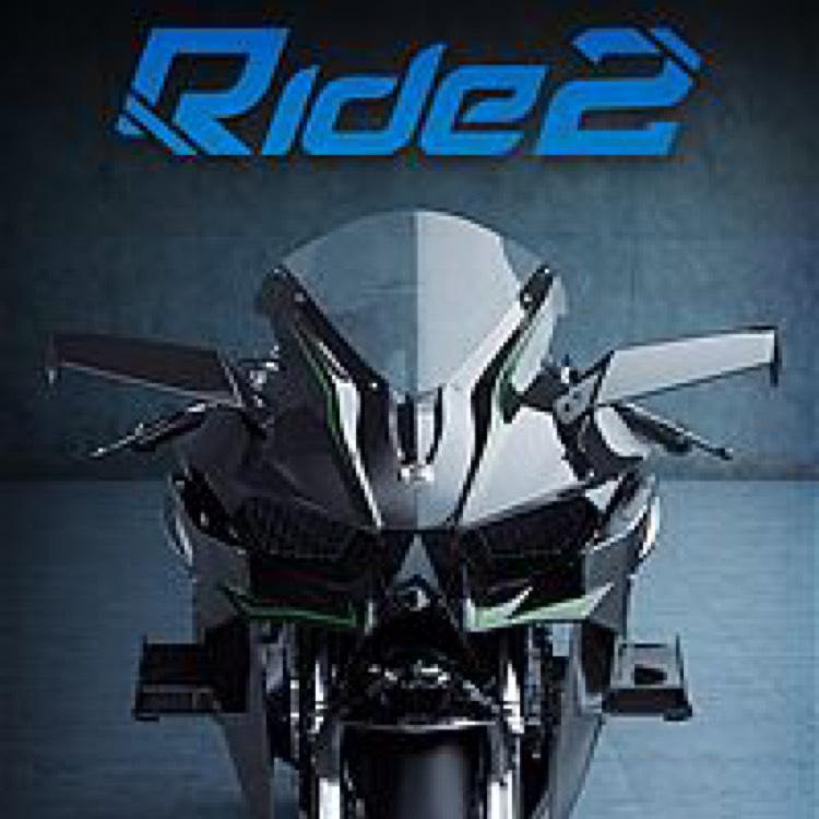 Ride 2 Xbox one - £20 @ Xbox Store