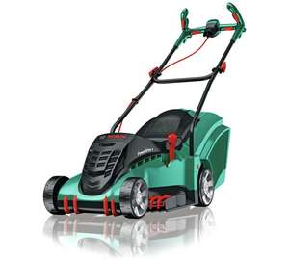 bosch rotak 40 17 ergoflex corded rotary lawnmower 1700w argos hotukdeals. Black Bedroom Furniture Sets. Home Design Ideas