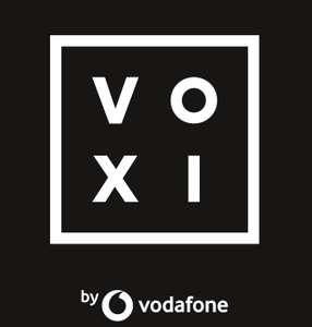 New Sim deal VOXI. Great prices exclusive 25 and under